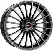 Вы можете купить MAK Wheels Volare в Красноярском интернет магазине Сиберия-Моторс