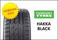 Nokian представила новые летние шины Hakka Black. Новинка уже у нас на складе в Красноярске.