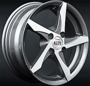Вы можете купить Alcasta M09 в Красноярском интернет магазине Сиберия-Моторс