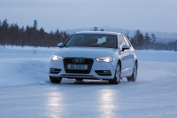 Тест наиболее популярных моделей зимних шипованных шин размера 205/55 R16.
