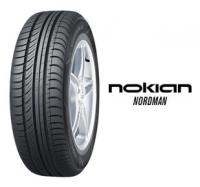 Новые летние шины Nordman SX.