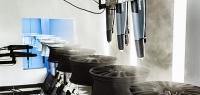 Знакомимся с производством литых дисков СКАД. г. Дивногорск.