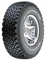 Вы можете купить BFGoodrich ALL Terrain T/A в Красноярском интернет магазине Сиберия-Моторс