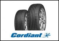 Что-то новенькое от Cordiant. Летняя модель Cordiant Sport 3 PS-2.