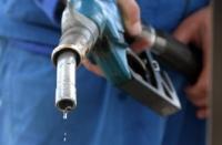 Высокие цены на бензин.