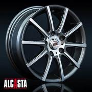 Вы можете купить Alcasta M12 в Красноярском интернет магазине Сиберия-Моторс