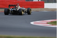 Технологии шин в Formula 1.