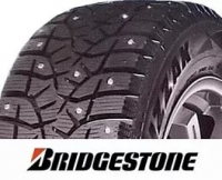 Bridgestone Blizzak Spike-02 - презентация и обзор новых зимних шипованных шин.