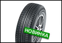Уже знакомая новинка от Nokian - летние шины для паркетников и внедорожников Nokian Nordman S SUV.
