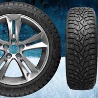 Dunlop SP Winter Ice 02 и Dunlop Grandtrek Ice 02 - новое поколение зимней безопасности!