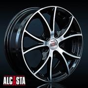 Вы можете купить Alcasta M07 в Красноярском интернет магазине Сиберия-Моторс