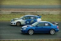 11-12 сентября. Subaru club Time Attack «карусель».